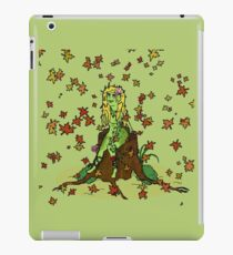 Nature Elf iPad Case/Skin