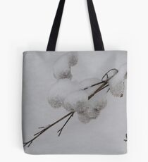 Burdocks Tote Bag