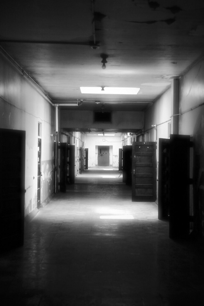 walk on down the hall #3 by jbiller