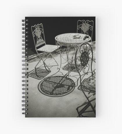 Brocante Spiral Notebook