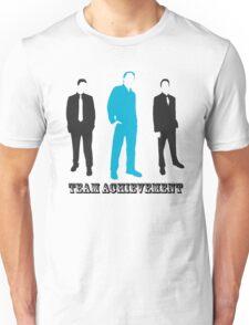 Team achievement Unisex T-Shirt