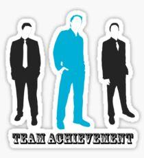 Team achievement Sticker