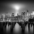 Spirit of New York by Nicklas Gustafsson