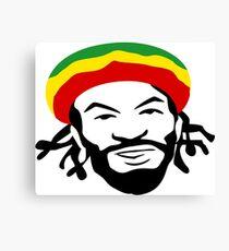 Rastafari Leinwanddruck