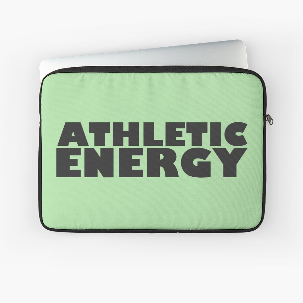 Athletic Energy  Laptoptasche