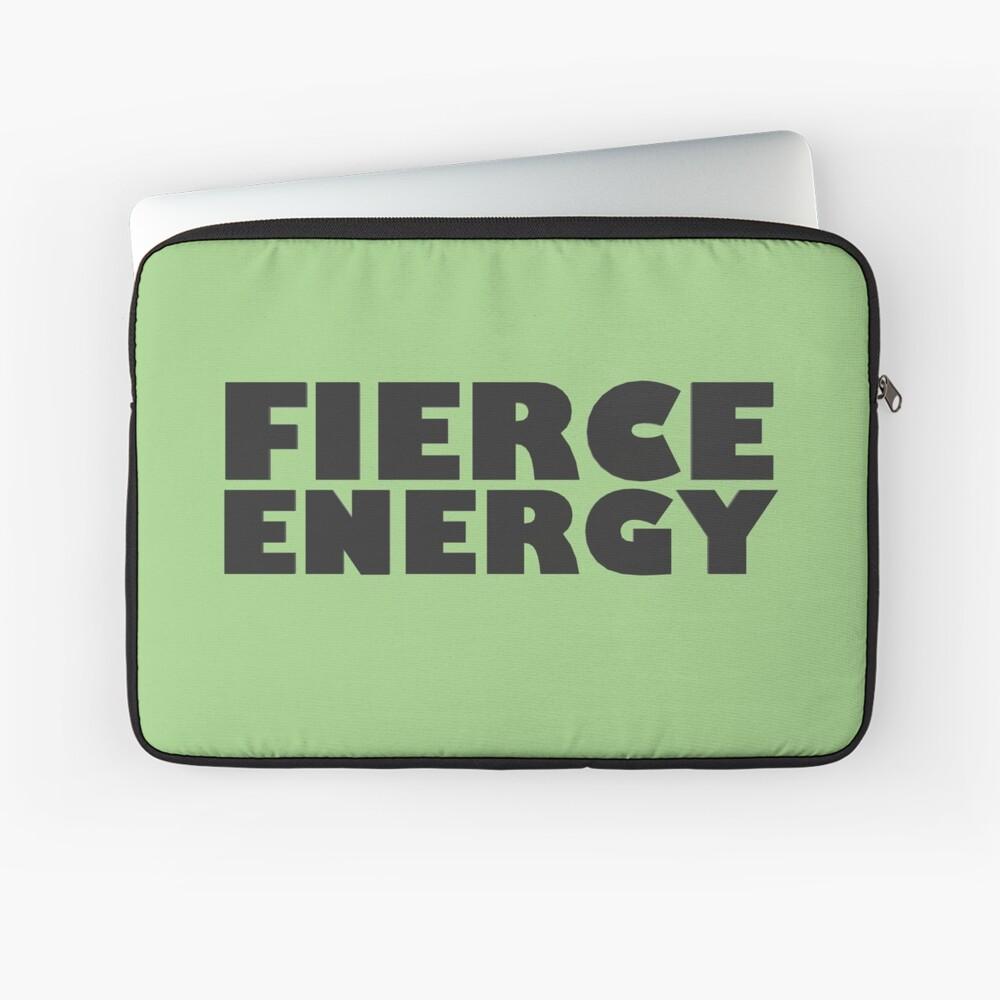Fierce Energy  Laptoptasche