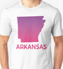 Arkansas Unisex T-Shirt