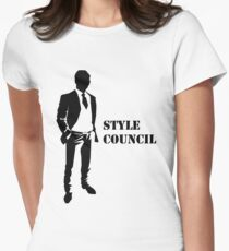 Business - Style Council T-Shirt