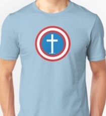 Captain of my Salvation Unisex T-Shirt