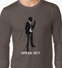 Business - Speak out! T-Shirt