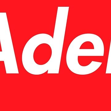 Hello My Name Is Aden Name Tag by efomylod