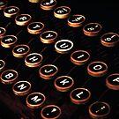 Royal Keys by Ray4cam