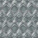 Line Grey Pattern by elangkarosingo