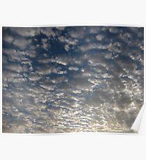 Cloud  Poster