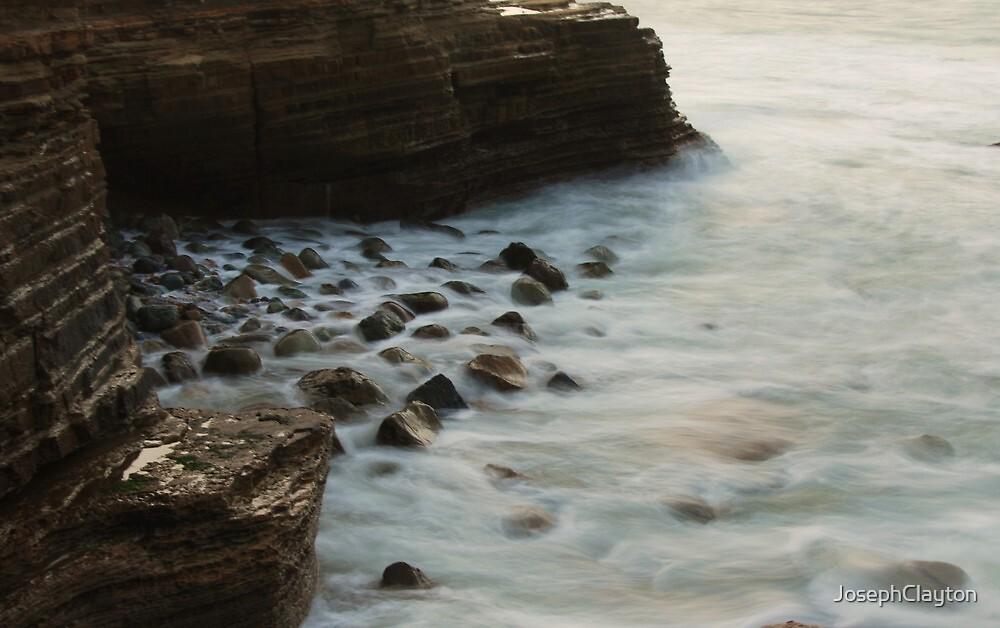 Slick Rock by JosephClayton