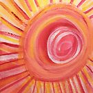 Set the Tone, Sunshine by melaniebiehle