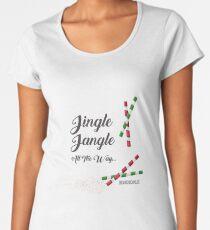 Jingle Jangle - A Riverdale Christmas Women's Premium T-Shirt