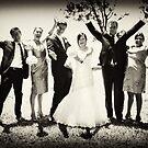Bridal Party by David Petranker
