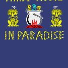 Gaming [ZX Spectrum] - Three Weeks in Paradise by ccorkin
