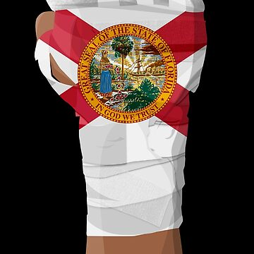 FLORIDA FIGHTING PRIDE by cinimodfx