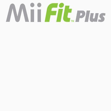 Nintendo - Mii Fit Plus (Wii Fit Plus) by GigaczArt