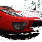 GT by John Schneider