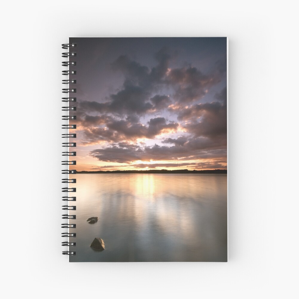 Twosome Spiral Notebook