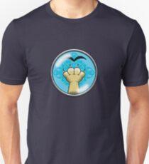Mau Callings: Trackers Unisex T-Shirt
