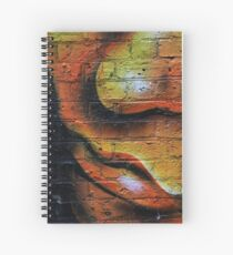 ~ Pout ~ Spiral Notebook