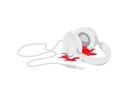 Hearing Damage by Rossman72