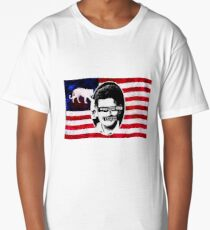 God Save The Sheen Long T-Shirt