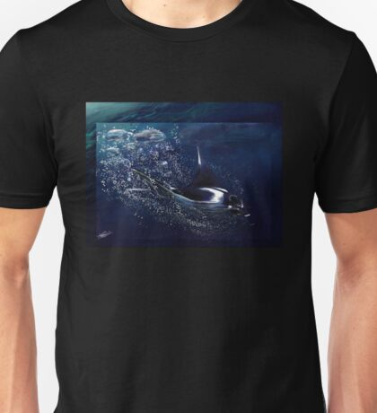 Air In Darkness T-Shirt