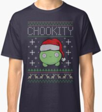 MOONCAKE UGLY CHRISTMAS Classic T-Shirt