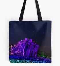 Land Islet Tote Bag