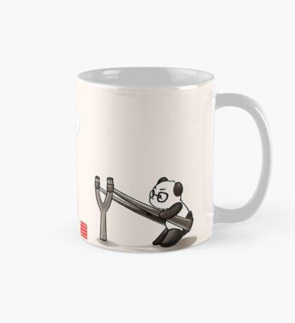 Panda Attack Mug