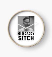 Free Big Daddy Sitch 2 Clock