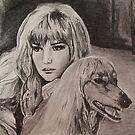 My Bella  by Kamila  Krizova/Aitchison