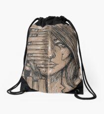 Slice Drawstring Bag