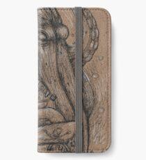 The Kraken iPhone Wallet/Case/Skin