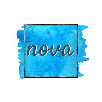 NOVA  by ssorg