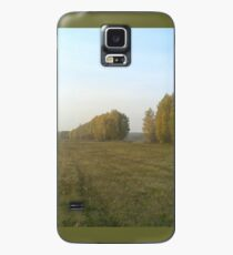 a stunning Russia landscape Case/Skin for Samsung Galaxy