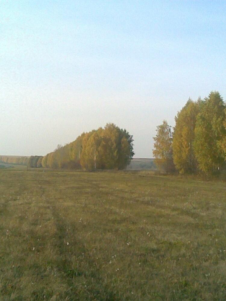 a stunning Russia landscape by beautifulscenes