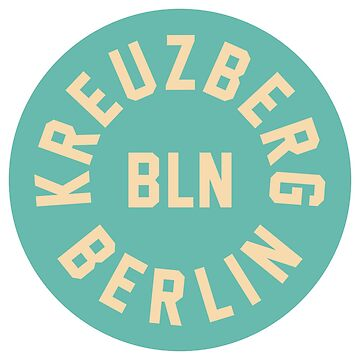 Kreuzberg - Berlin - Germany by JamesShannon