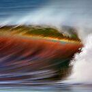 Oxnard Wave 2 by David Orias