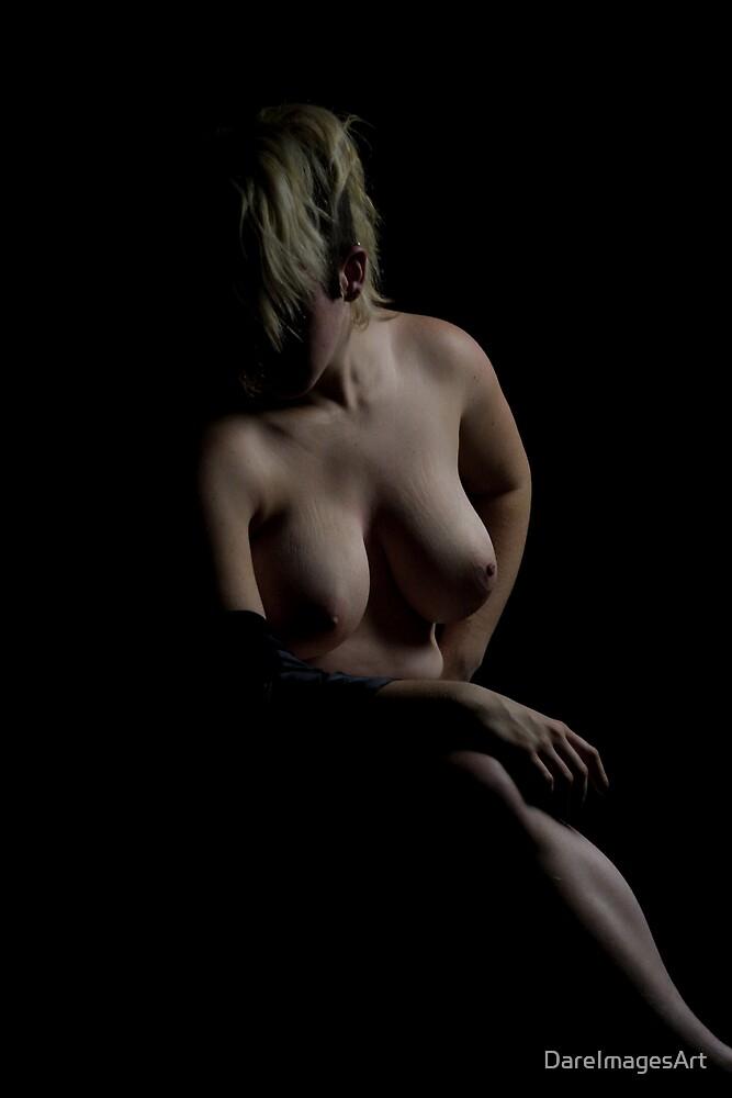 low light  by DareImagesArt