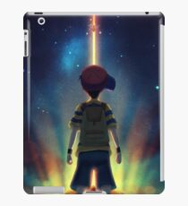 [Earthbound/MOTHER2] A bee I am not... iPad Case/Skin