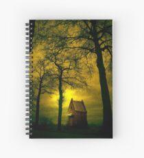 Fairytale 3 Spiral Notebook