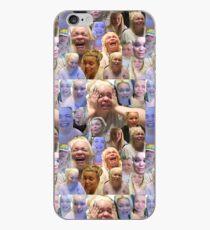 Trisha Paytas crying phone case iPhone Case