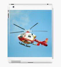 Medical Evacuation iPad Case/Skin