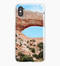 Arches~* iPhone Case/Skin